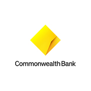 CommBank Logo