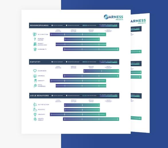 Employability Scorecard