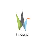 TinCrane Logo