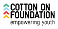 Cotton On Foundation Project Tile Logo
