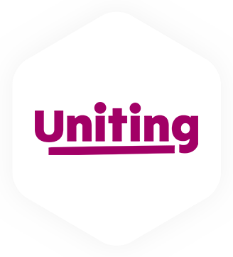 Uniting Project Page logo