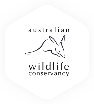 Australian Wildlife Conservancy Project Page Logo